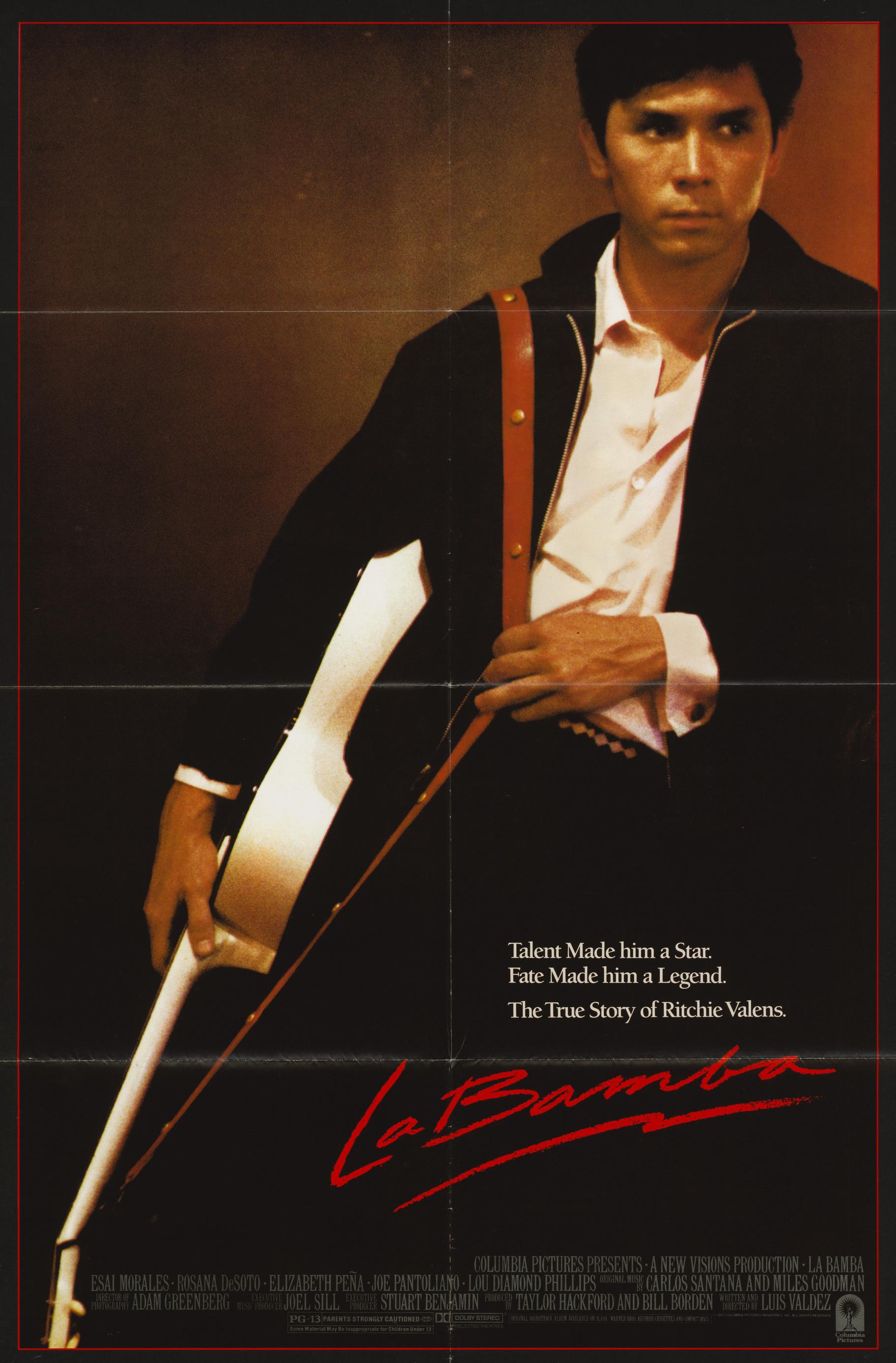 LA BAMBA (1987) – 30th Anniversary